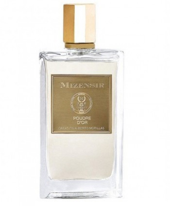 Poudre d'Or (100ml)