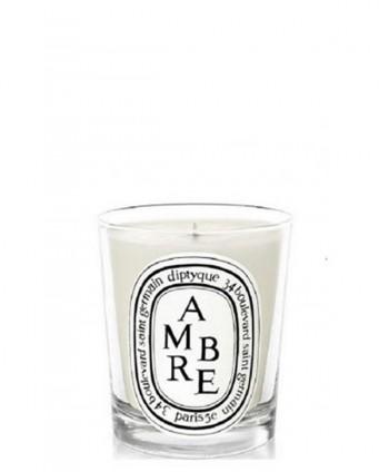 Bougie Parfumée Ambre (190gr)