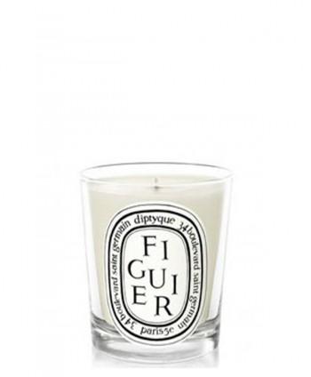 Bougie Parfumée Figuier (190gr)