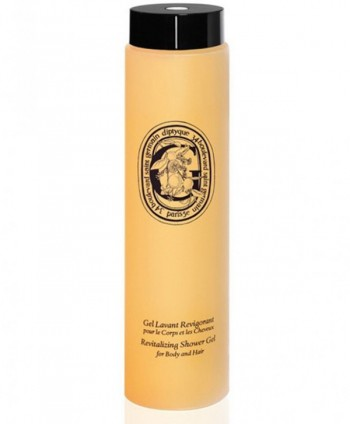 Art du Soin - Gel Lavant Revigorant pour le Corps et les Cheveux (200ml)