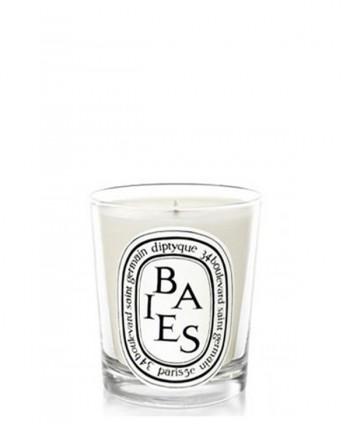 Bougie Parfumée Baies (190gr)