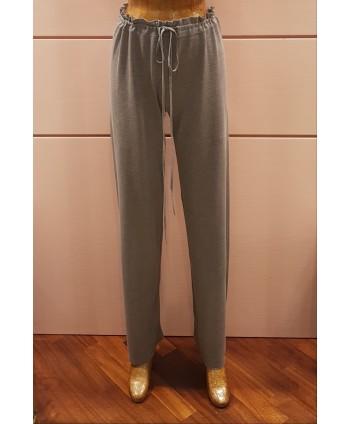 Pantaloni Bruco grigio