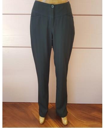 Pantaloni Daphne blu