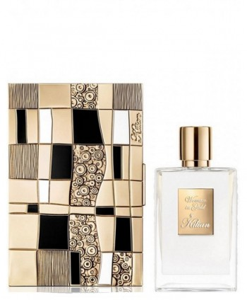 Woman in Gold with Coffret (50ml)