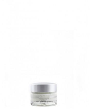 Crema viso rigenerante azione anti-età (50ml)