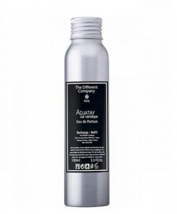 Adjatay Cuir Narcotique Eau de Parfum Refill (100ml)