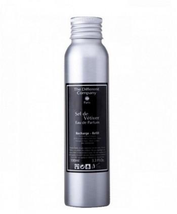 Sel de Vetiver Eau de Parfum Refill (100ml)