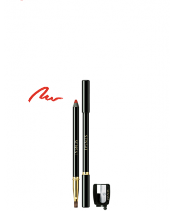 Lip Pencil 02 Cheerful...