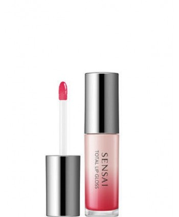 Total Lip Gloss In Colours...