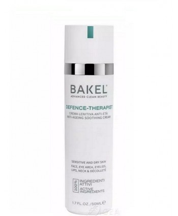 Defence-Therapist Dry Skin...