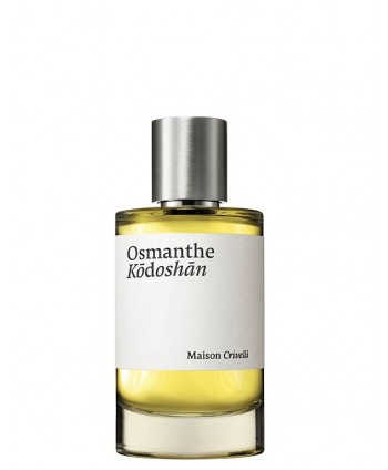 Osmanthe Kōdoshān (100ml)