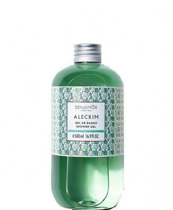 Alecrim Shower Gel (500 ml)