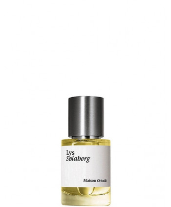 Lys Solaberg (30 ml)