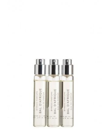 BAL D'AFRIQUE Eau de Parfum (3X12ml)
