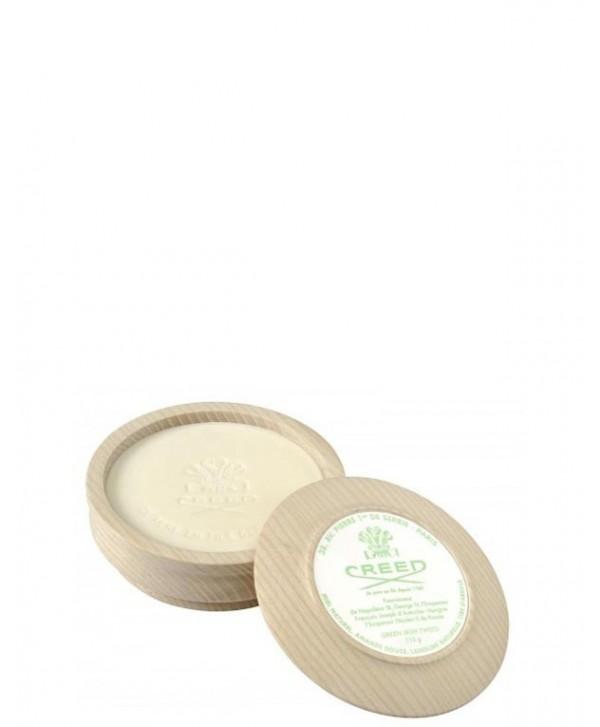 Green Irish Tweed Bol a barbe (110gr)