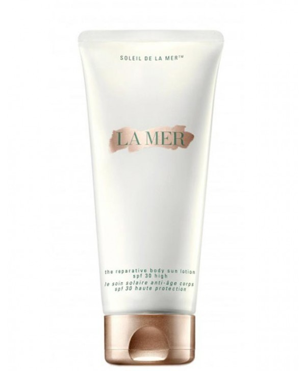 THE REPARATIVE BODY SUN LOTION SPF30 HIGH PROTECTION (200ml)