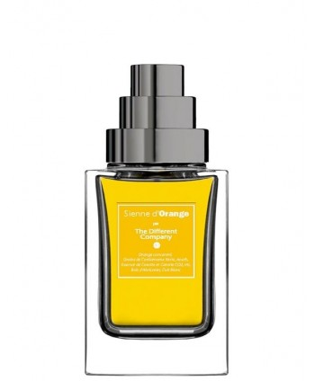 Cologne Orange de Sienne  (90ml)