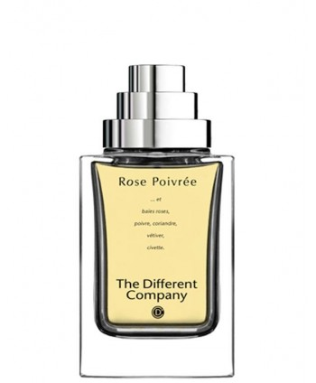 Rose Poivree (90ml)