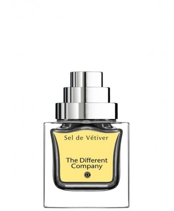 Sel de Vetiver (50ml)