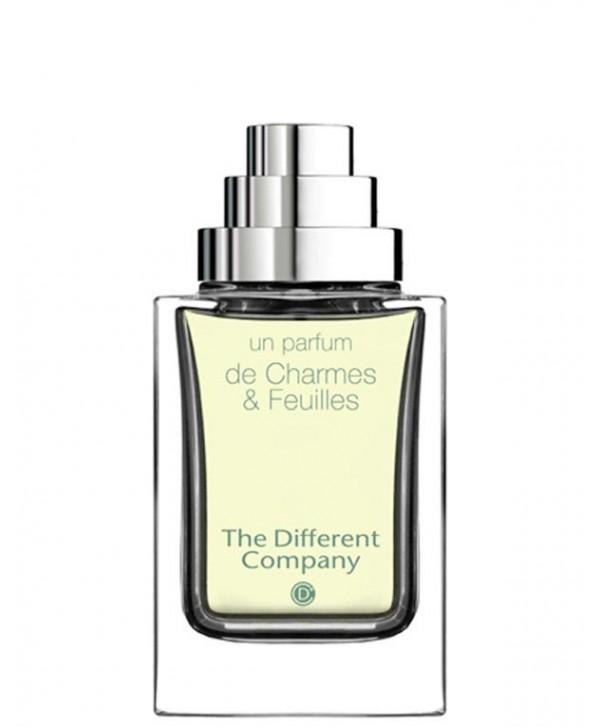 Un Parfum Charmes & Feuilles (90ml)