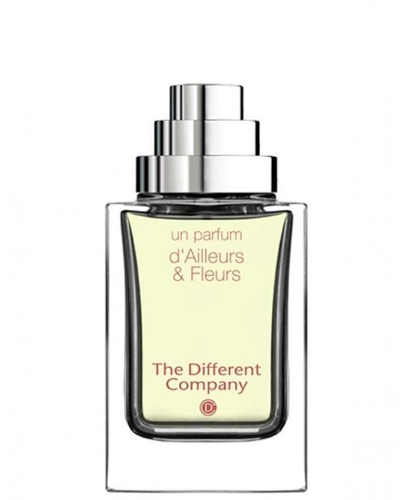 Un Parfum d'Aillers & Fleurs (90ml)