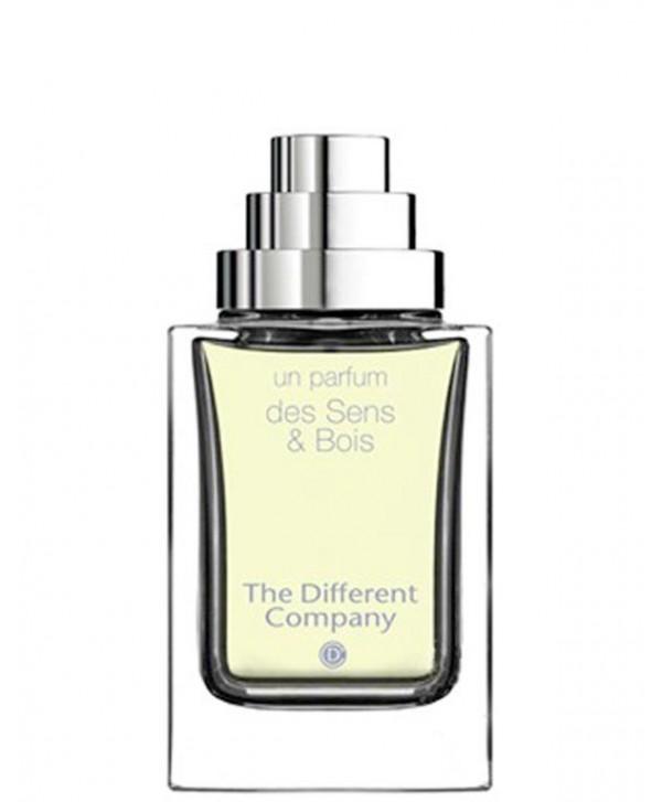 Un Parfum des Sens & Bois (90ml)