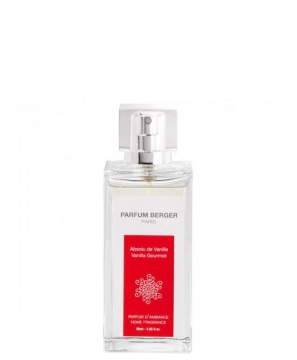 Parfum d'Ambience Vanille Gourmet (90ml)