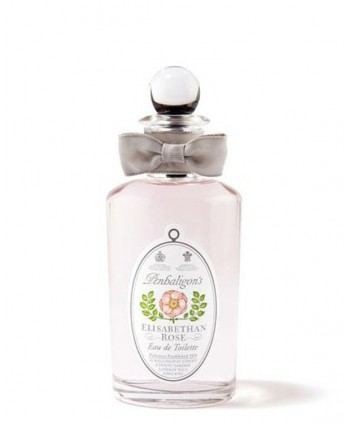 Elisabethan rose (50ml)