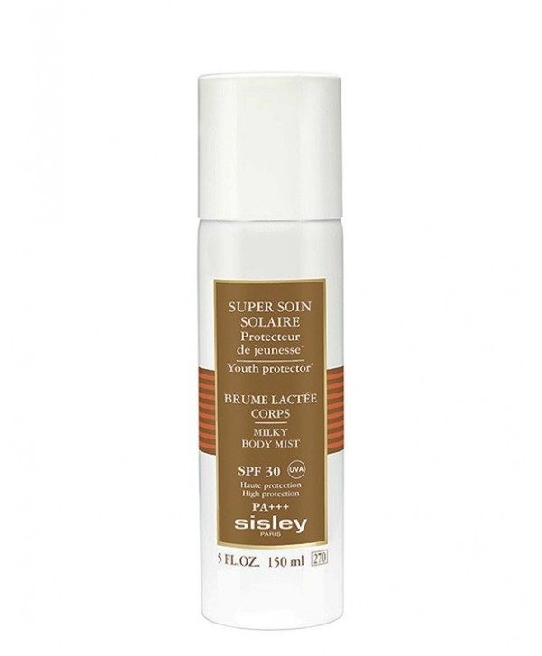Super Soin Solaire Brume Lactee Corps spf 30 (150ml)