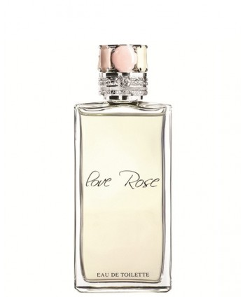 Love Rose Eau De Toilette (100ml)