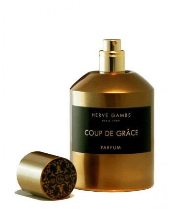 Coup De Grace (100ml)