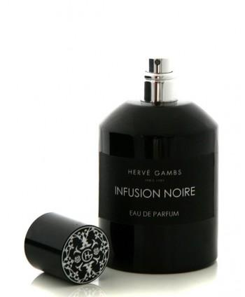 Infusion Noire (100ml)