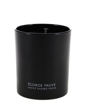 Candela Écorce Fauve (190g)