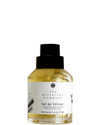 Sel de Vetiver ricarica (50ml)