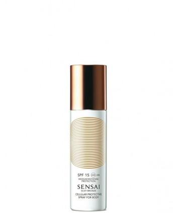 Cellular Protective Spray for Body SPF15 (150ml)