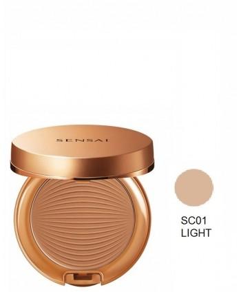 Sun Protective Compact SPF30 SC01Light (8,5g)