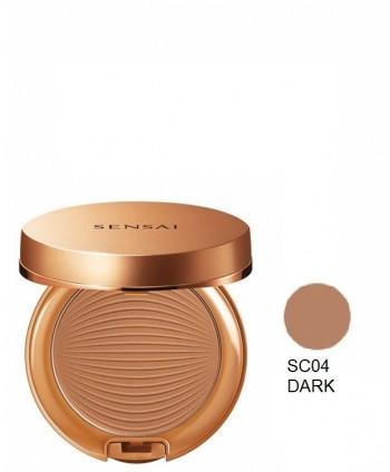 Sun Protective Compact SPF30 SC04 Dark (8,5g)