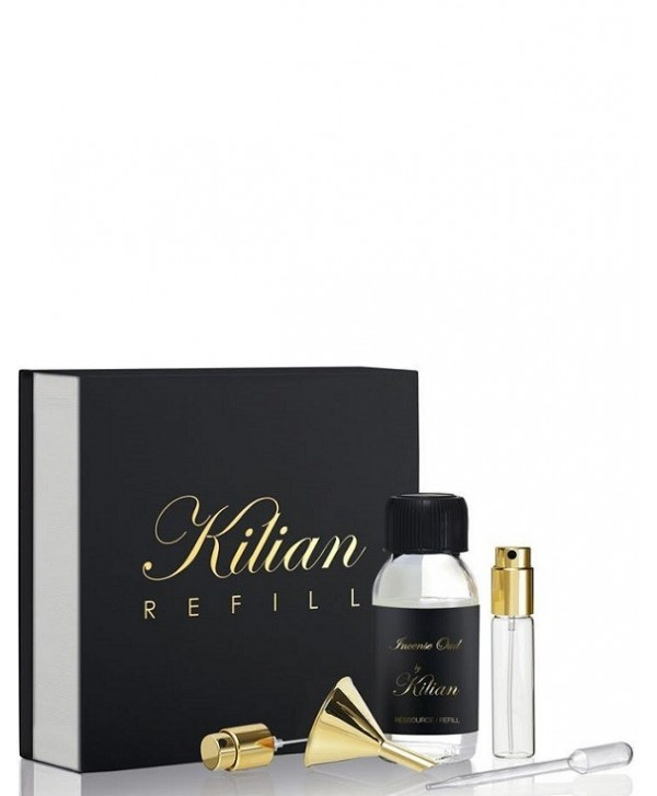 Incense Oud Refill (50ml)