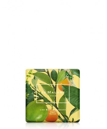 Soap Lime Basil Mandarin (100gr)