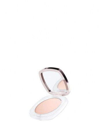 The sheer pressed powder Light-12 (10g)