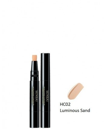 Highlighting Concealer HC02 Luminous Almond (3.5ml)