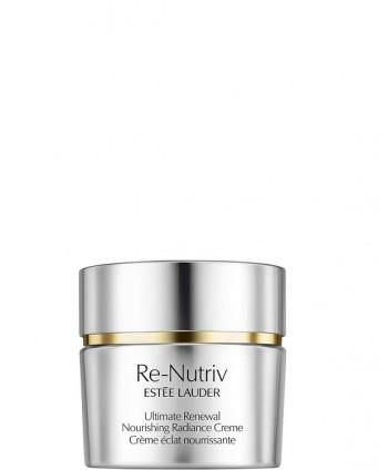 Ultimate Renewal Nourishing Radiance Creme (50ml)