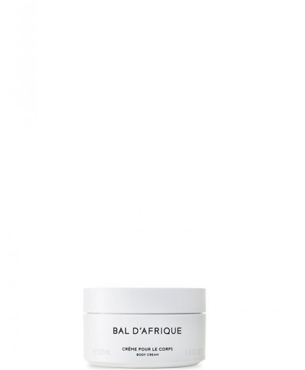 BAL D'AFRIQUE Body Cream (200ml)