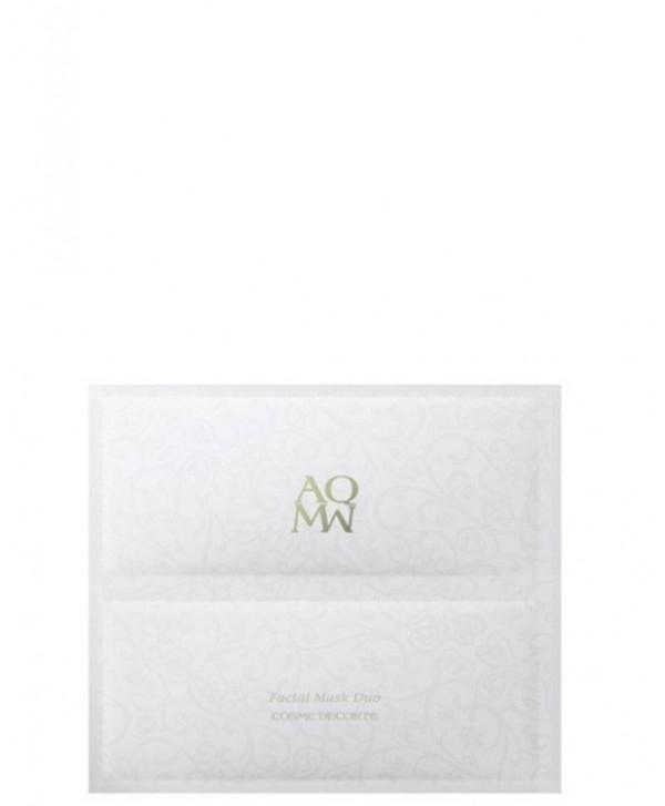 Facial Duo Mask AQMW