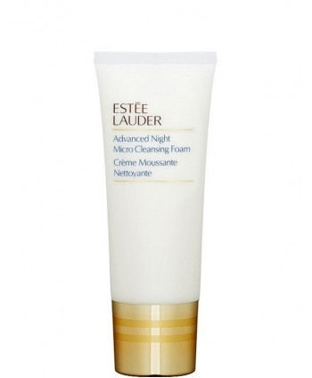 Advanced Night Micro Cleansing Foam (100ml)