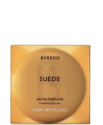 Suede Savon Parfumé (150g)