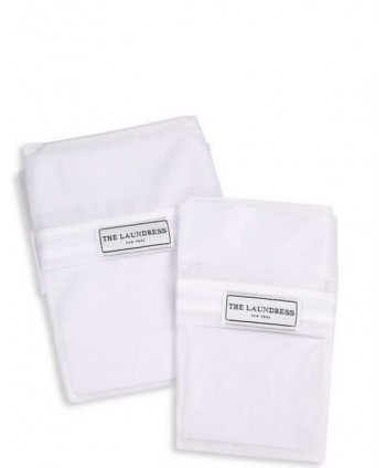 Mesh Washing Bags (1 Small & a Large)