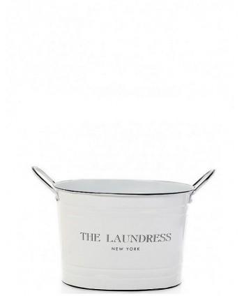 White Large Bucket