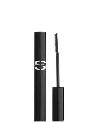 So Intense mascara étoffant fortifiant 01-Deep Black (7,5ml)