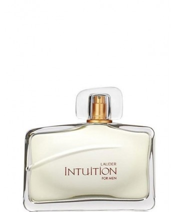 Lauder Intuition for Men Cologne Spray Eau de Toilette (50ml)
